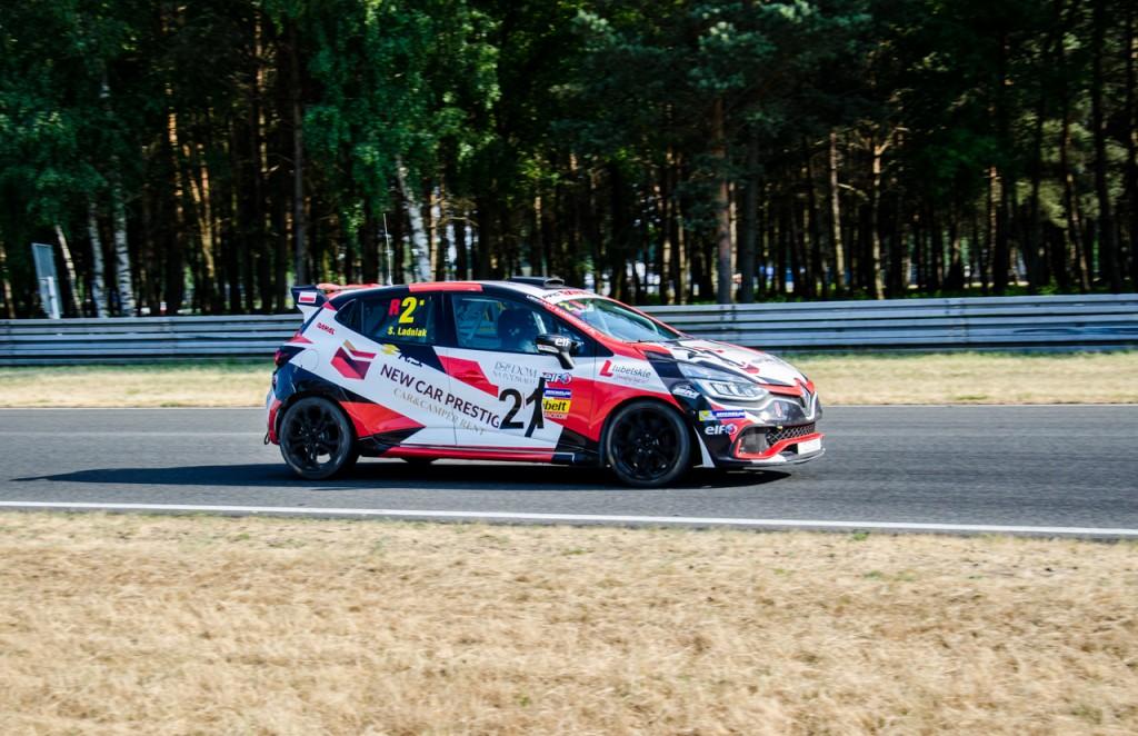 Foto BM Racing Team 3