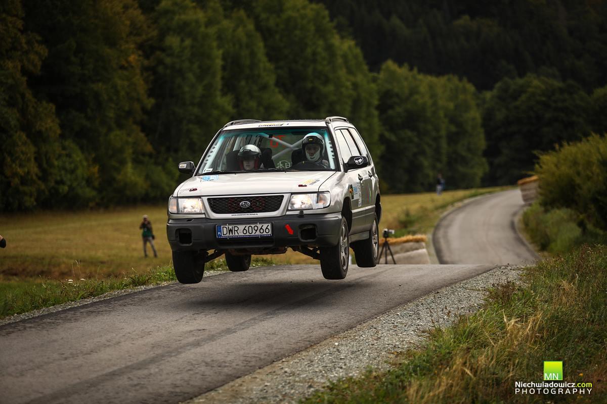 Subaru Forester Rally Car Racing – Articleblog info