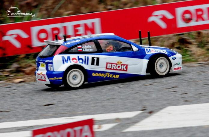 Ford Focus Janusz Kulig 1/10