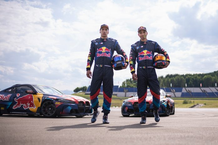 Fot. (c) Sebastian Marko / Red Bull Content Pool
