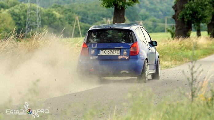 IV Runda Rallysprint Challenge
