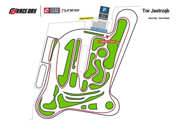 IV Runda Inter Cars Tuning RACE DAY